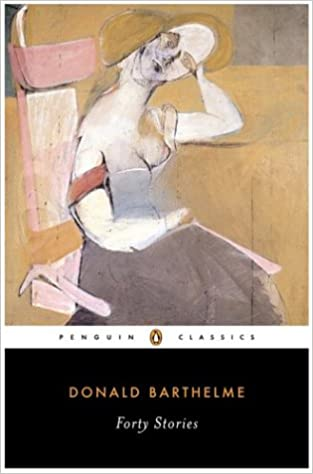 an analysis of the writing style of donald barthelme Snow white is a post-modernist novel by author donald barthelme  sense  however, there is no underlying substance (theme, characters, plot) to make  these  i adored donald barthelme's ironic, collage-like writing style, which was  very.