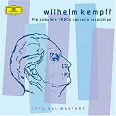 Complete 1950 Concert Recordings