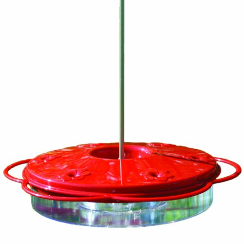 WoodLink WLH1 Plastic Hummingbird Feeder Picture