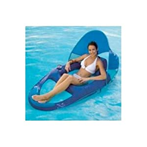 Floating Lounge Canopy - ShopWiki