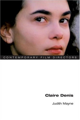 Claire Denis (Contemporary Film Directors)