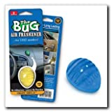 Handstands 09165 The Bug Air Freshener - Summer Breeze Fragrance ~ HandStands