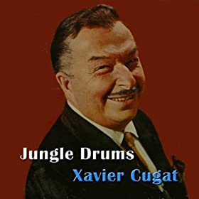 Jungle Drums (Canto Karabali)