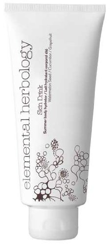 Elemental Herbology Skin Drink - Summer Body Hydrator-6.7 Oz.