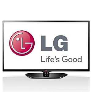 LG Electronics 42LN5300 42-Inch 1080p 60Hz LED TV (Certified Refurbished)