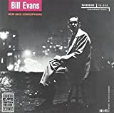 [Music] New Jazz Conceptions : Bill Evans