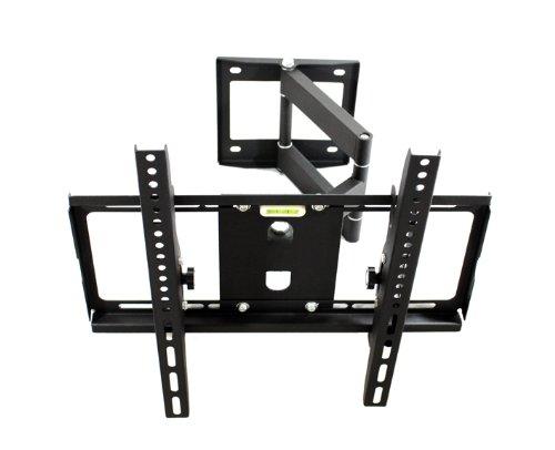 TV Wandhalterung schwenkbar neigbar ausziehbar passend für TV LCD LED Sony KDL-32W705B KDL-32W655 KDL-32W706B KDL-32W656 KDL-32R420A KDL-32W650A KDL-32R435B KDL-32R415B KDL-40R470 KDL-40W905A KDL-40W605B KDL-40R485B KDL-40R455B KDL-42W805A KDL-42W655 KDL-42W805B KDL-42W656 KDL-42W705B KDL-42W706B KDL-42W650A