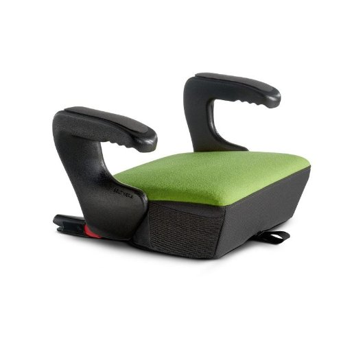 Clek Olli 2011 Backless Booster Car Seat, Tadpole front-431618