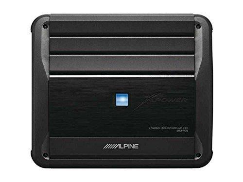 Alpine-MRX-V70-Kanle