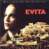 Soundtrack Evita [Japan]