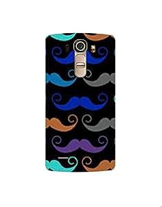 LG G4 nkt03 (164) Mobile Case by Leader