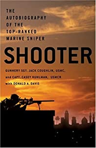 "Cover of ""Shooter: The Autobiography of t..."