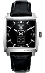 Tag Heuer Monaco Men's Watch WW2110.FC6177