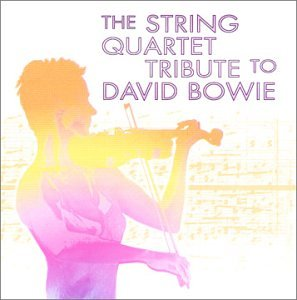 David Bowie - String Quartet Tribute to David Bowie - Zortam Music