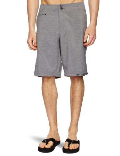 O'Neill Chino Melee Hybrid Men's Shorts Antracite Small