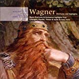 Wagner: Overtures and Orchestral Highlightsby Richard Wagner