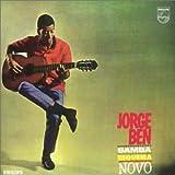 Songtexte von Jorge Ben - Samba esquema novo
