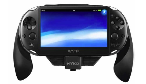 Get Nyko Power Grip for PS Vita (PCH-2000)