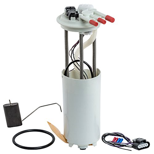 Fuel Pump for: Blazer S10, Jimmy S15, Bravada 1997 - 1998 4.3L 4 DOORS compatible with E3953M (Fuel Pump Blazer 1997 compare prices)