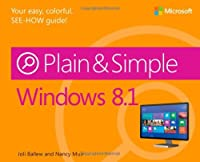 Windows 8.1 Plain & Simple