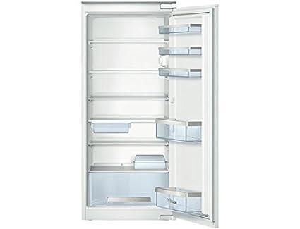 Bosch KIR24X30 réfrigérateur - réfrigérateurs (Intégré, Blanc, A++, Droite, SN, ST, Verre)