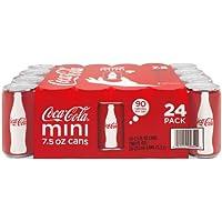 Coca-Cola, 24 ct, 7.5 FL OZ Mini-Can