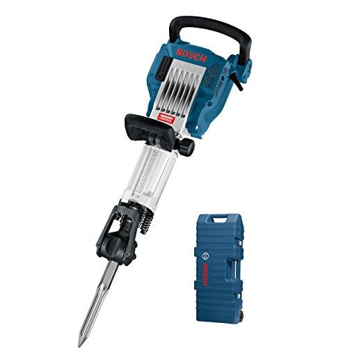 Bosch-Professional-GSH-16-28-Abbruchhammer-400-mm-Spitzmeiel-28-mm-Werkzeugaufnahme-41-J-Schlagenergie-1750-W-Trolley