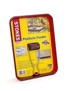 Stokes Select 38160 Platform Bird Feeder
