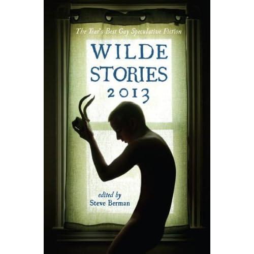 Wilde Stories 2013