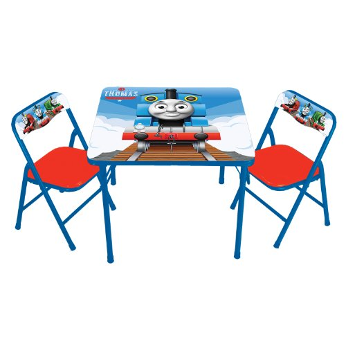 Terrific Best Rated Affordable Kids Folding Table And Chair Sets On Interior Design Ideas Apansoteloinfo