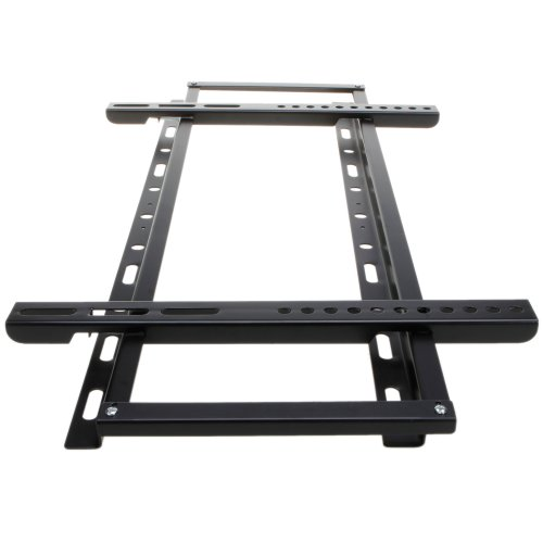 "Firekingdom Durable Screen Nb36 Tv Mount Bracket For 26-52"" Led Lcd Plasma Flat Panel Screen Display Televisions Tv,Vesa 500X300Mm, 110Lbs Load Capacity"