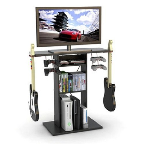 Game Central Tv Stand For Up To 32