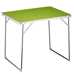 QUECHUA ARPENAZ CAMPING TABLE - 4 PEOPLE