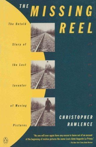 Rawlence Christopher : Missing Reel