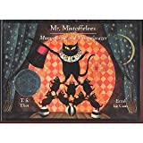 Mr. Mistoffelees With Mungojerrie and Rumpelteazer (0152562303) by Eliot, T. S.