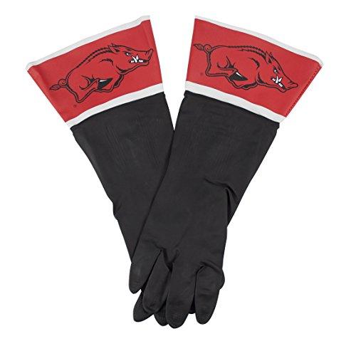 ncaa-arkansas-razorbacks-dish-gloves-one-size-black