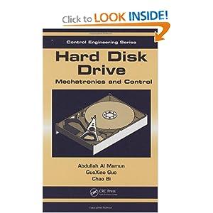 Hard Disk Drive - Abdullah Al Mamun
