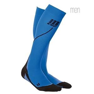 CEP Mens Progressive+ 2.0 Run Socks by CEP