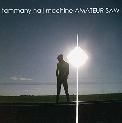 Amateur-Saw