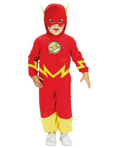 Justice League The Flash Romper Costume
