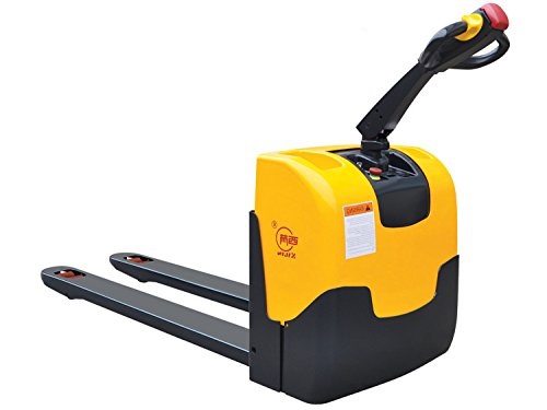 Xilin Electric Power Pallet Truck Jack ☆