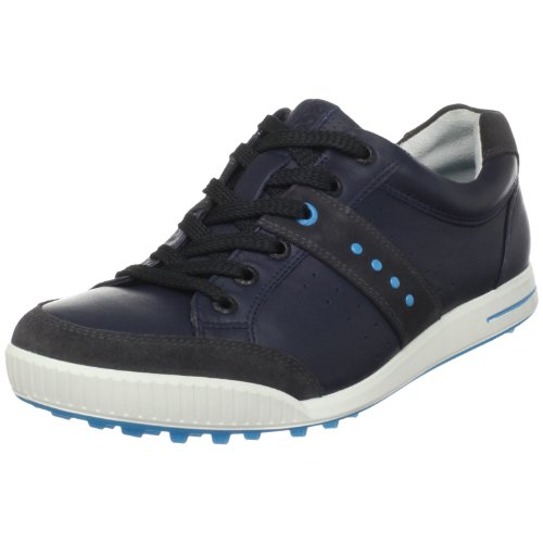 ECCO Men's Street Premiere Golf Shoe