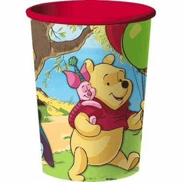 Pooh And Pals 16-Oz Cup Wholesale Cases front-1026888