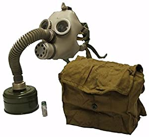 CHILD KIDS CIVILIAN RUSSIAN GAS MASK PDF-D size MEDIUM from ppmarket