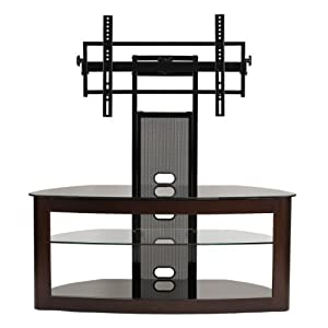 LCD TV Stand with Universal Mount for 35-65 inch LCD/LED Television