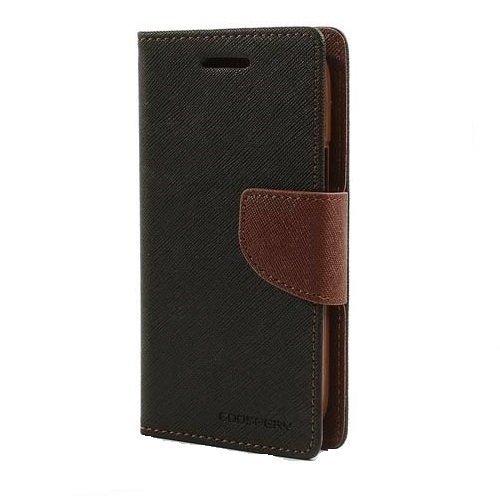 Delite Mercury Goospery Fancy Diary Wallet Case Cover for XIAOMI Mi4i / Mi 4i with free screen guard