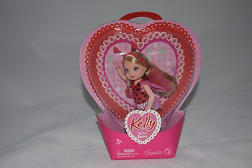 Barbie 2007 Luv Buzz Kelly Doll.