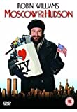 Moscow on the Hudson [DVD] [Import]