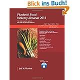 Plunkett's Food Industry Almanac 2011