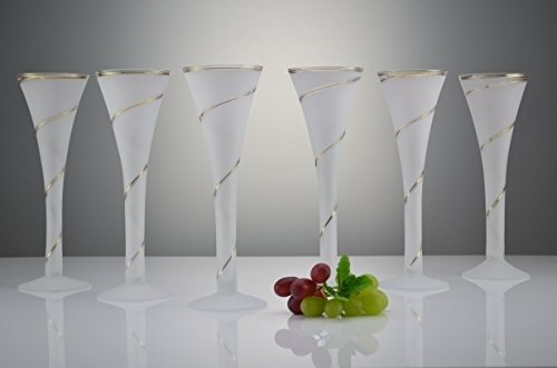 -17-set-of-6-frosted-champagne-glasses-flutes-hollow-stem-modern-wedding-gift